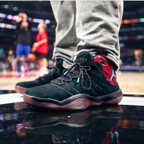 dadd0f0c9075 NWT Nike Jordan Super.Fly 2017 N7 M
